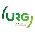 URG Training Conference 2016 icon