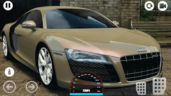 World of City Racing 2018 - náhled