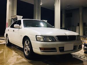 ローレル HC35 改 GT-Rエンジン 1998年式のカスタム事例画像 ヨッシーさんの2020年03月17日18:09の投稿