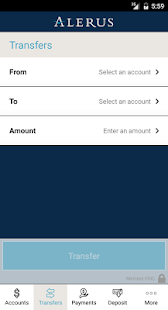 Alerus Mobile Banking- screenshot thumbnail