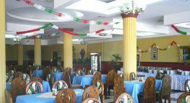 Hotel Doña Juana Cecilia Miramar