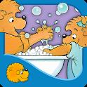 BB - Come Clean For School icon