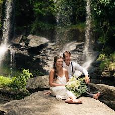 Wedding photographer James De la cloche (dlcphoto). Photo of 10.05.2018