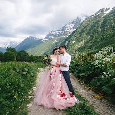 Wedding photographer Anastasiya Strelcova (nastya2307). Photo of 24.06.2016