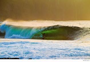 Photo: Photo of the Day: Tom Lowe, Ireland. Photo: Ellis #Surfer #SurferPhotos