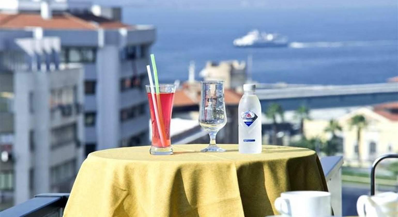 Hotel 86 By Katipoglu