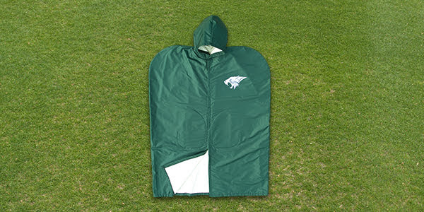 Canvas Lined Adult Cape
