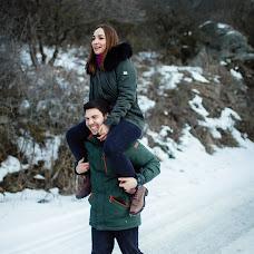 Wedding photographer Kamil Aronofski (kamadav). Photo of 01.01.2017