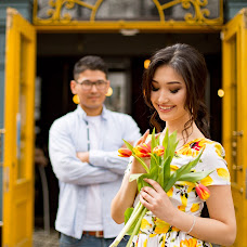 Wedding photographer Diana Toktarova (Toktarova). Photo of 26.03.2018