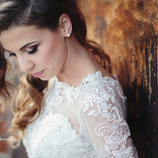 Wedding photographer Wiktor Janusz (WiktorJanusz). Photo of 11.07.2016