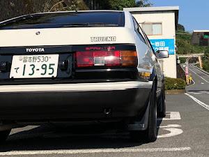 スプリンタートレノ AE86 AE86 GT-APEX 58年式のカスタム事例画像 lemoned_ae86さんの2020年06月03日23:33の投稿
