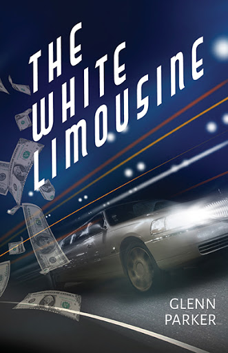 The White Limousine cover