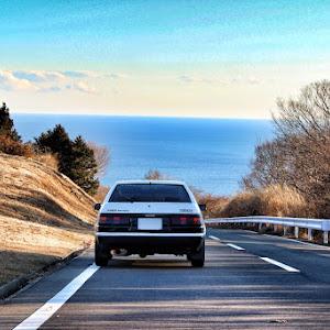 スプリンタートレノ AE86 昭和59年  GT-APEXのカスタム事例画像 keroyosoさんの2019年01月12日23:45の投稿