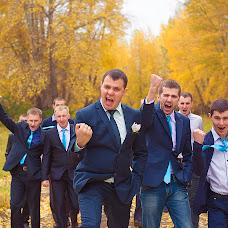 Wedding photographer Tatyana Sinkevich (tstvfoto). Photo of 15.05.2014