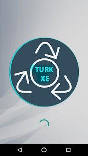 Turk XE نظام حوالات مالية - náhled