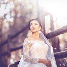 Wedding photographer Abay Tatubaev (abaytatubay). Photo of 17.11.2015