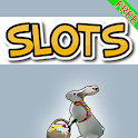 Chicks n Giggles Easter Slots icon