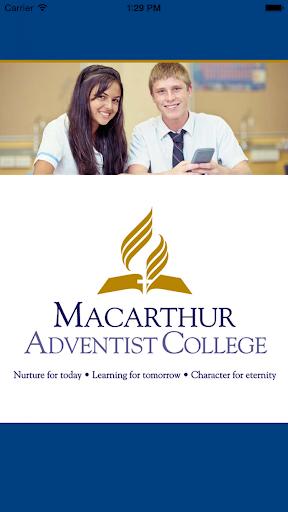 Macarthur Adventist College