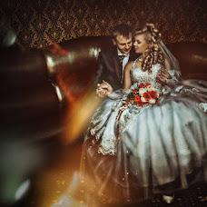 Wedding photographer Yaroslav Kryuchka (doxtar). Photo of 12.02.2014