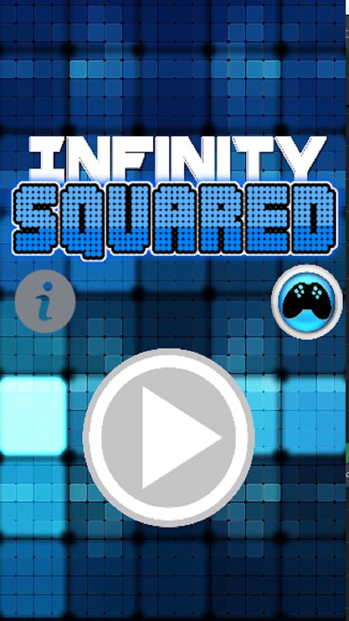 Infinity Squared- screenshot