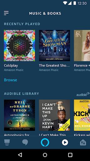 Amazon Alexa 2.2.245855.0 screenshots 4
