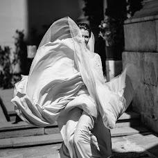 Wedding photographer Yaroslav Zharkovskiy (IrisCollective). Photo of 23.11.2016
