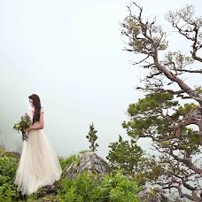 Wedding photographer Alena Prokudina (Alena-Queen). Photo of 01.07.2015