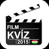 Film Kvíz 2015 — magyar