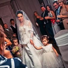 Wedding photographer Yuliya Nazarova (JuVa). Photo of 09.10.2014