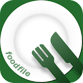 Foodfile - Food Review & Share