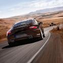 Wallpapers Porsche 911CarreraS icon