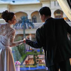 Wedding photographer Evgeniy Moiseev (Moiseev). Photo of 05.03.2018