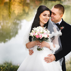 Wedding photographer Maksim Didyk (mdidyk). Photo of 02.01.2018
