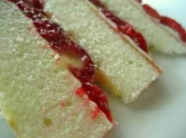 Diy White Cake Mix Recipe