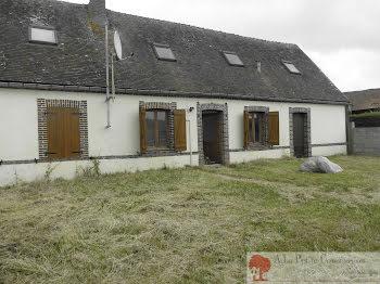 maison à Friaize (28)