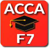 ACCA F7 Financial Reporting Exam Kit Prep 2019 Ed Android APK Download Free By Xoftit