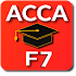 ACCA F7 Financial Reporting Exam kit Prep 2019 Ed 3.0.4  (AdFree)