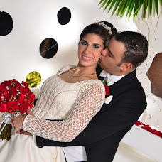 Wedding photographer Luis Enrrique Flores Nieves (floresnieves). Photo of 17.08.2015