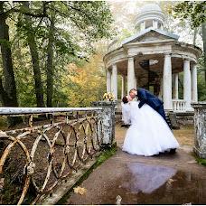 Wedding photographer Aleksey Bocok (Photovision). Photo of 12.12.2016