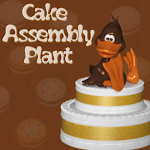 Cake Assembly Plant Icon