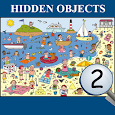 Hidden Objects 2 icon