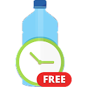 Aqualert:Water Reminder H2O icon