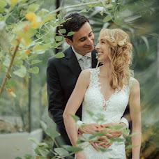 Wedding photographer Roman Serebryanyy (serebryanyy). Photo of 03.09.2017