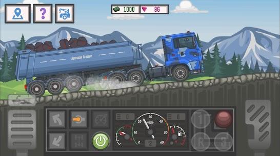 Best Trucker 2 MOD (Unlimited Currency) 1