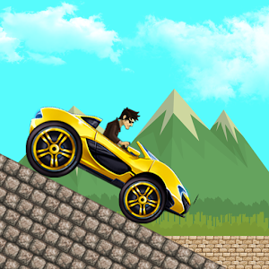 Turbo Fast Car Racing for PC and MAC