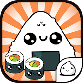Sushi Evolution Food Clicker