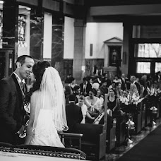 Wedding photographer Mondris Mondragón (mondrismondrago). Photo of 26.10.2016