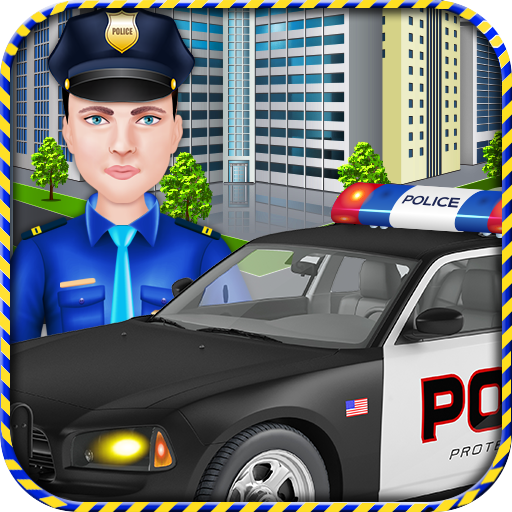 Crazy Police Car Wash Salon file APK Free for PC, smart TV Download