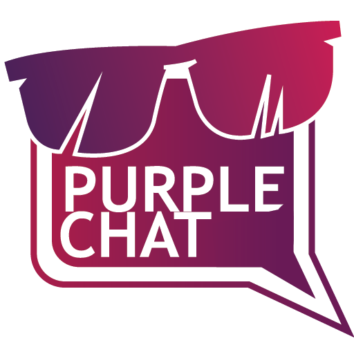 PurpleChat - Live Chat Rooms - Apps on Google Play