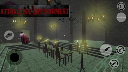 Scary Grandma - the horror nun teacher 1.0 screenshots 7